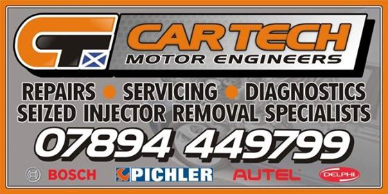 Cartech 661 - Diesel Injector Removal Specialists Scotland